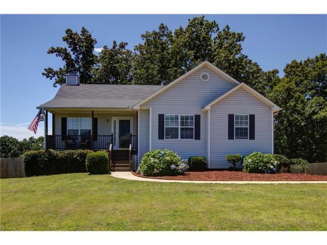 6830 Cedar Ridge Drive, Gainesville, GA 30506 (MLS #5870676) :: North Atlanta Home Team