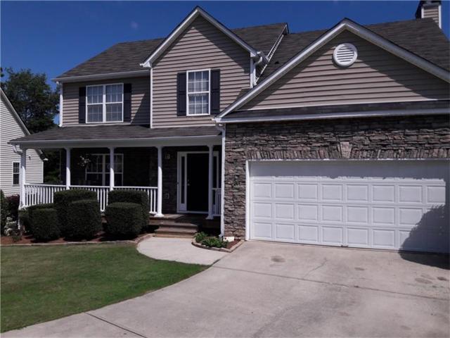 3476 Garden Manor Drive, Loganville, GA 30052 (MLS #5870691) :: North Atlanta Home Team