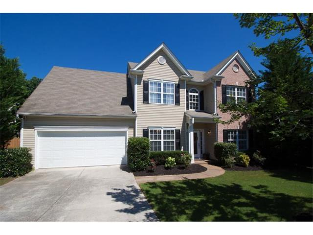 4150 Plantation Mill Drive, Buford, GA 30519 (MLS #5870698) :: North Atlanta Home Team