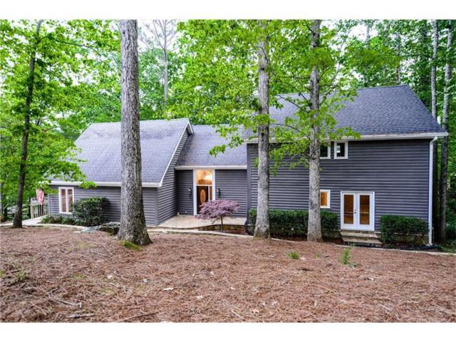 335 River Knoll Drive, Atlanta, GA 30328 (MLS #5870701) :: North Atlanta Home Team