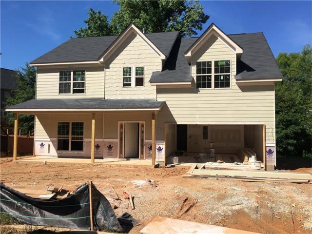 2570 Park Estates Drive, Snellville, GA 30078 (MLS #5870733) :: North Atlanta Home Team