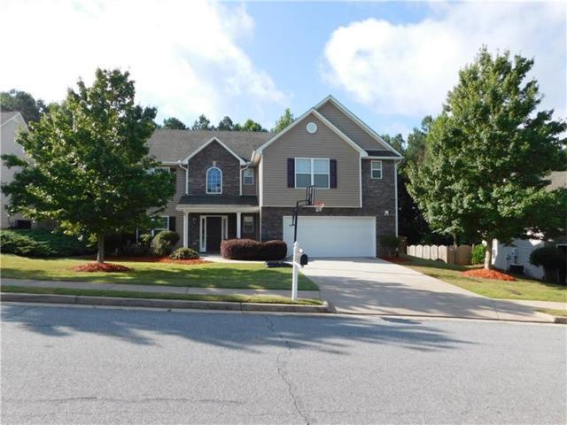 3435 Bridle Brook Drive, Auburn, GA 30011 (MLS #5870754) :: North Atlanta Home Team