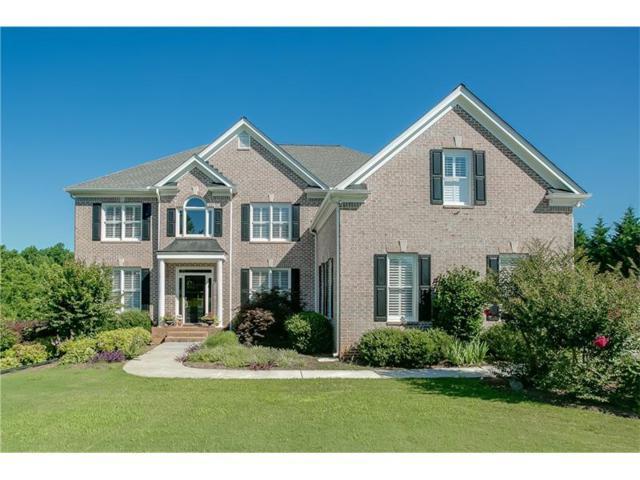 7045 Bennett Road, Cumming, GA 30041 (MLS #5870780) :: North Atlanta Home Team