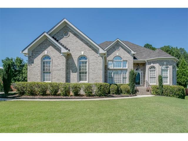1307 Maple Creek Avenue, Loganville, GA 30052 (MLS #5870831) :: North Atlanta Home Team