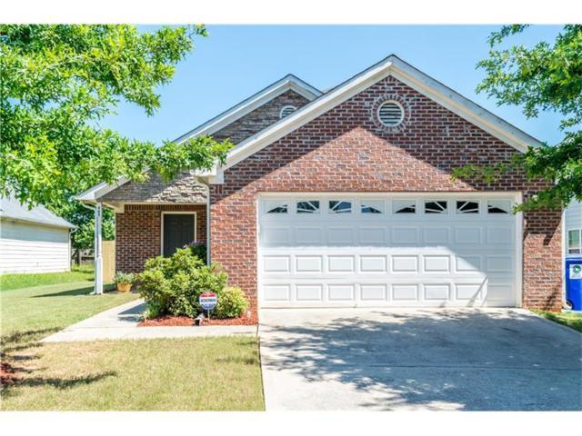 465 Cathedral Drive, Mcdonough, GA 30253 (MLS #5870861) :: North Atlanta Home Team