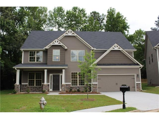 4105 Radford Oaks Lane, Cumming, GA 30028 (MLS #5870939) :: North Atlanta Home Team