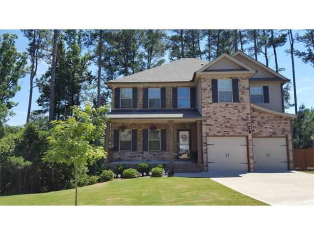 3788 Maiden Fern Lane, Snellville, GA 30039 (MLS #5870940) :: North Atlanta Home Team