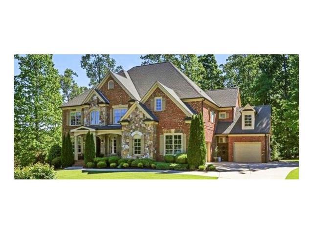 1064 Bream Drive, Milton, GA 30004 (MLS #5870941) :: North Atlanta Home Team