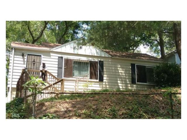 524 Emily Place NW, Atlanta, GA 30318 (MLS #5870946) :: The Hinsons - Mike Hinson & Harriet Hinson