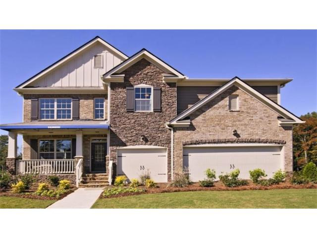 5272 Comfort Well Drive, Kennesaw, GA 30152 (MLS #5870950) :: North Atlanta Home Team