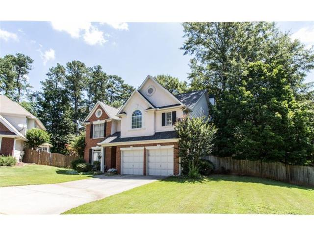 720 Orchard Court, Sandy Springs, GA 30328 (MLS #5870952) :: The Hinsons - Mike Hinson & Harriet Hinson