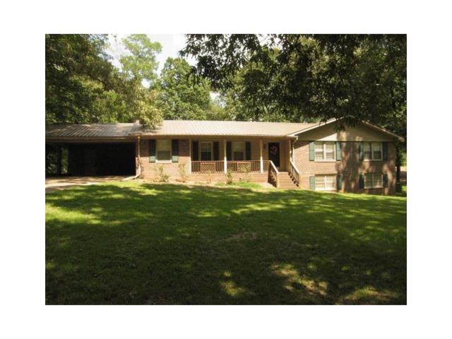 218 Cherokee Circle, Cedartown, GA 30125 (MLS #5870957) :: North Atlanta Home Team