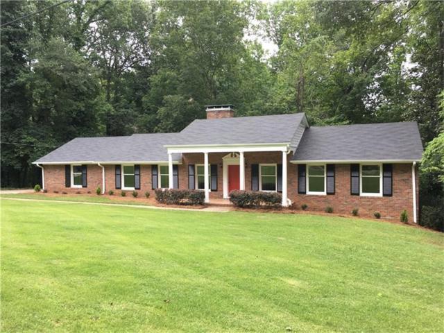 1117 Hardwood Road, Monroe, GA 30655 (MLS #5871057) :: North Atlanta Home Team