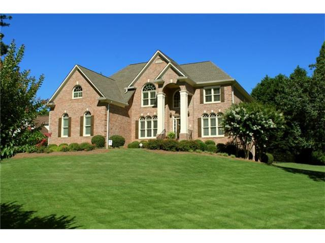 1400 Natchez Way, Grayson, GA 30017 (MLS #5871094) :: North Atlanta Home Team