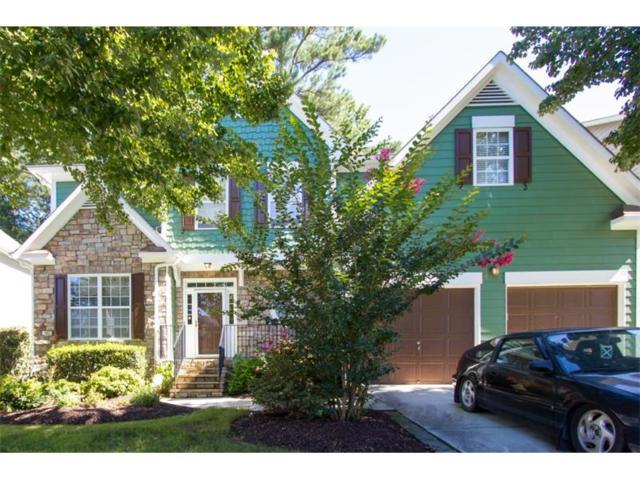 4536 Balto Way, Acworth, GA 30101 (MLS #5871133) :: North Atlanta Home Team