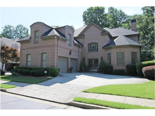 2055 River Falls Drive, Roswell, GA 30076 (MLS #5871177) :: North Atlanta Home Team