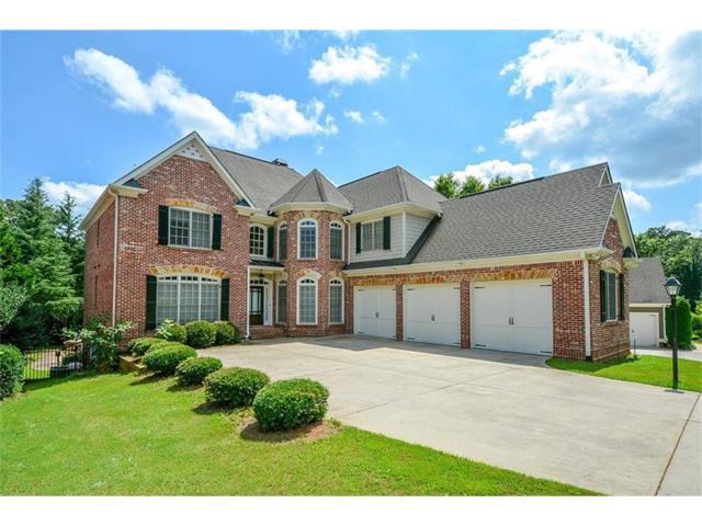 418 Wallis Farm Way, Marietta, GA 30064 (MLS #5871181) :: North Atlanta Home Team