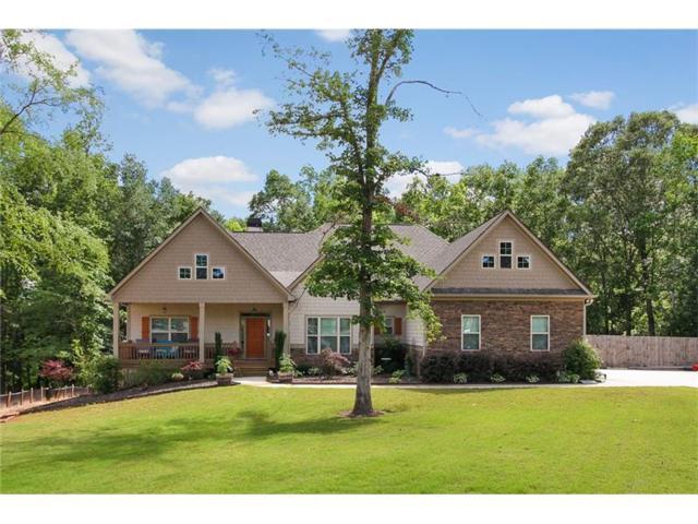 340 Fisherman Lane, Senoia, GA 30276 (MLS #5871186) :: North Atlanta Home Team