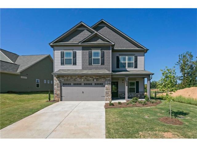 8030 Gracen Drive, Gainesville, GA 30506 (MLS #5871211) :: North Atlanta Home Team