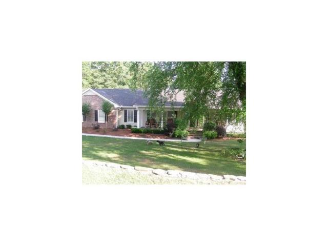 2870 New Hope Road, Dacula, GA 30019 (MLS #5871224) :: The Hinsons - Mike Hinson & Harriet Hinson