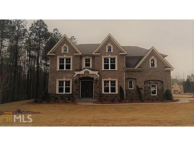 183 Radcliffe Drive, Mcdonough, GA 30253 (MLS #5871230) :: The Hinsons - Mike Hinson & Harriet Hinson