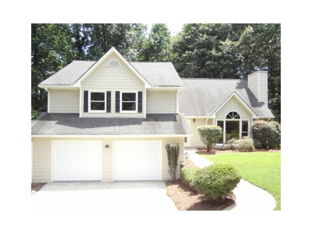 657 Ravinia Way, Lawrenceville, GA 30044 (MLS #5871231) :: The Hinsons - Mike Hinson & Harriet Hinson