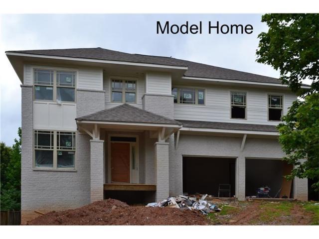 2626 Silver Hill Terrace, Atlanta, GA 30316 (MLS #5871237) :: North Atlanta Home Team