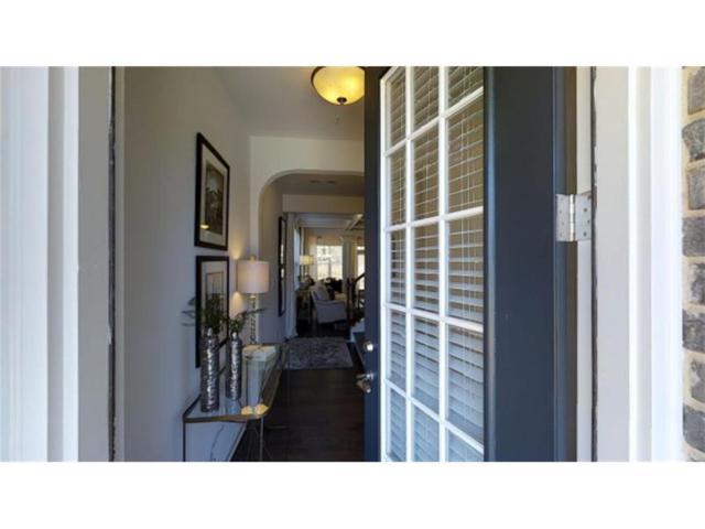 3839 Augustine Place SE #104, Rex, GA 30273 (MLS #5871242) :: North Atlanta Home Team