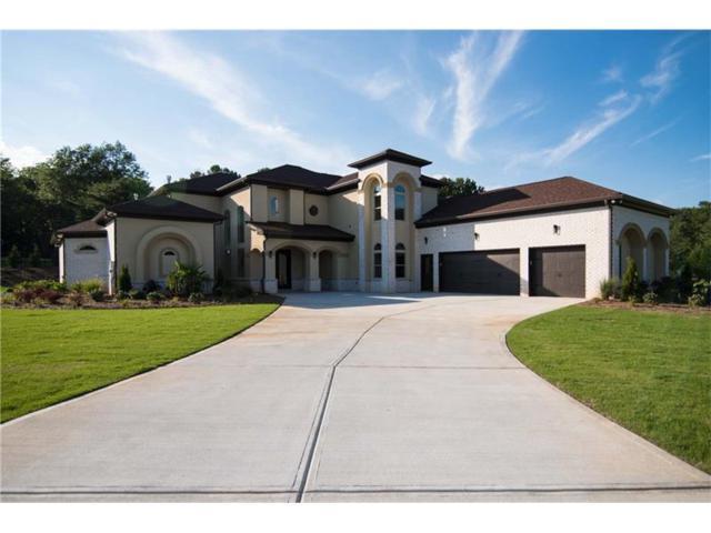 1601 Palmilla Way, Stockbridge, GA 30281 (MLS #5871251) :: North Atlanta Home Team