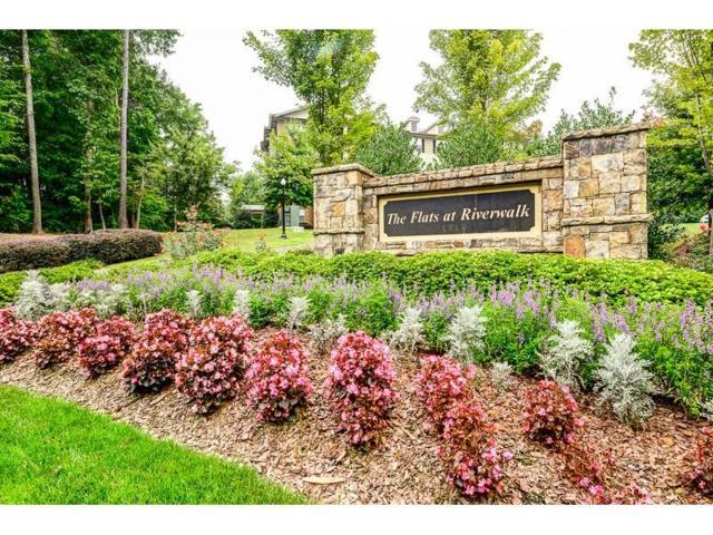 3150 Woodwalk Drive SE #3104, Atlanta, GA 30339 (MLS #5871451) :: North Atlanta Home Team