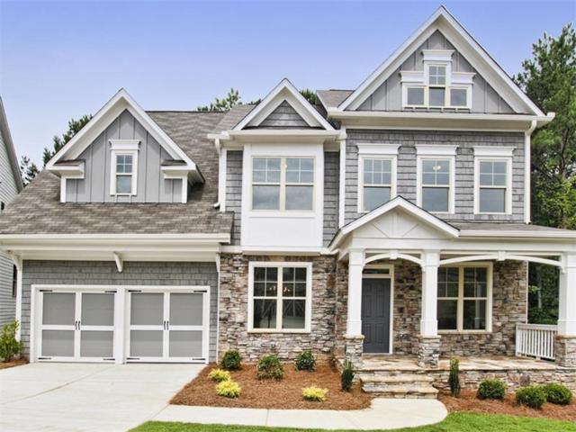 145 Dunlavin Drive, Acworth, GA 30102 (MLS #5871538) :: North Atlanta Home Team