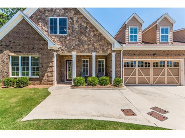 2355 Sandy Oaks Drive, Marietta, GA 30066 (MLS #5871600) :: North Atlanta Home Team