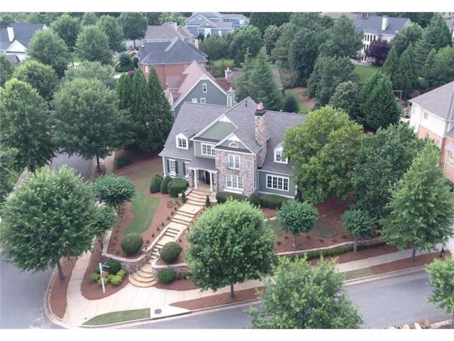 1103 Meadow Bluff Terrace, Suwanee, GA 30024 (MLS #5871766) :: North Atlanta Home Team