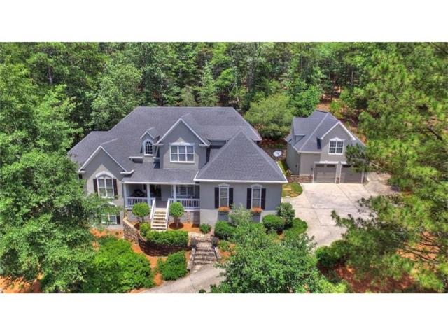 5 Pembroke Lane, Cartersville, GA 30120 (MLS #5871767) :: North Atlanta Home Team