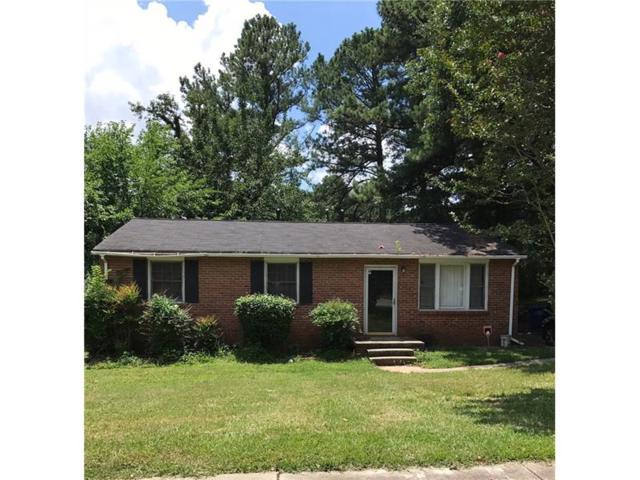373 Macedonia Road SE, Atlanta, GA 30354 (MLS #5871776) :: North Atlanta Home Team