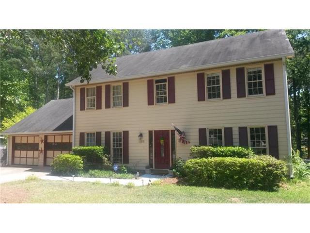 1195 Crestbrook Drive SW, Mableton, GA 30126 (MLS #5871929) :: North Atlanta Home Team