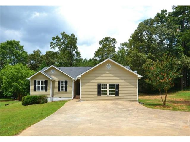 296 Buck Boulevard SE, Calhoun, GA 30701 (MLS #5871951) :: North Atlanta Home Team