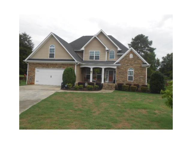 120 Hope Lane, Cedartown, GA 30125 (MLS #5871960) :: North Atlanta Home Team