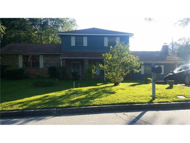 2935 Old Farm Road, College Park, GA 30349 (MLS #5871994) :: North Atlanta Home Team