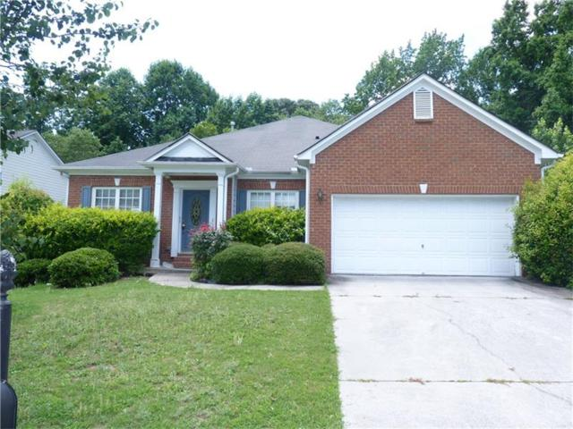 903 Cork Oak Lane, Lawrenceville, GA 30045 (MLS #5872003) :: North Atlanta Home Team