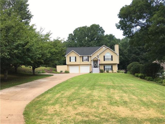 3927 Pointe N, Gainesville, GA 30506 (MLS #5872020) :: North Atlanta Home Team