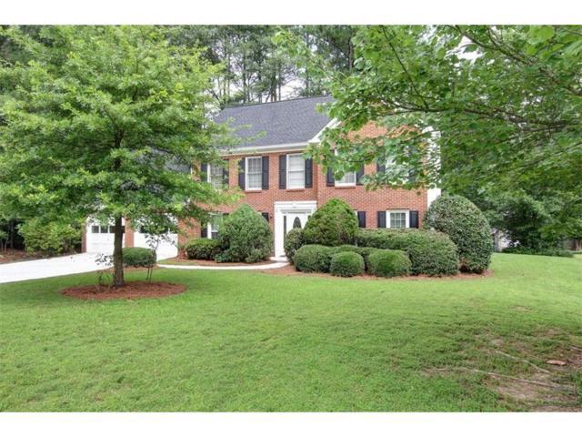 1385 Wynford Gate SW, Marietta, GA 30064 (MLS #5872048) :: North Atlanta Home Team