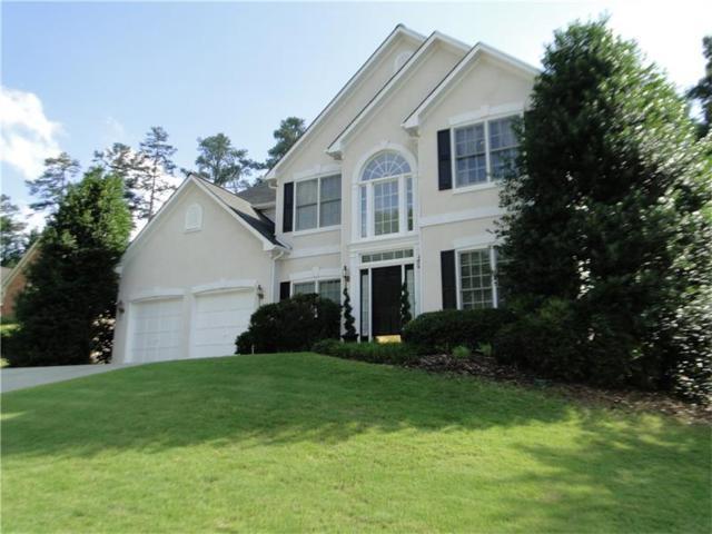 3502 Morning Creek Court, Suwanee, GA 30024 (MLS #5872083) :: North Atlanta Home Team