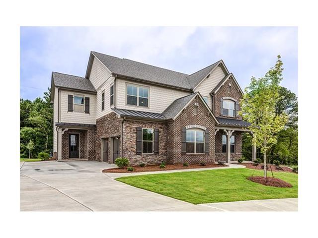 4950 Glencree Court, Powder Springs, GA 30127 (MLS #5872089) :: North Atlanta Home Team