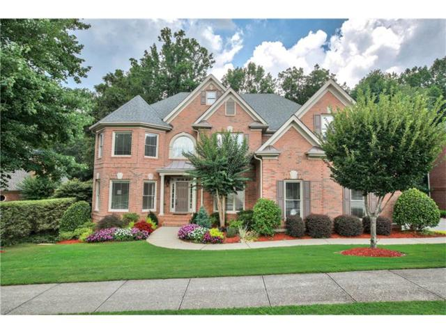 755 Barnesley Lane, Alpharetta, GA 30022 (MLS #5872104) :: North Atlanta Home Team