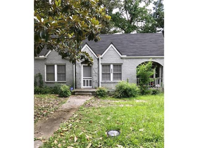 1298 Bolton Road NW, Atlanta, GA 30331 (MLS #5872118) :: North Atlanta Home Team
