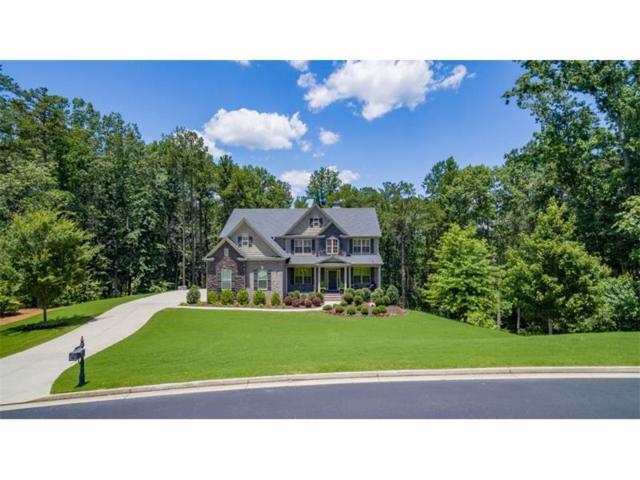 1816 Heritage Pass, Milton, GA 30004 (MLS #5872120) :: North Atlanta Home Team