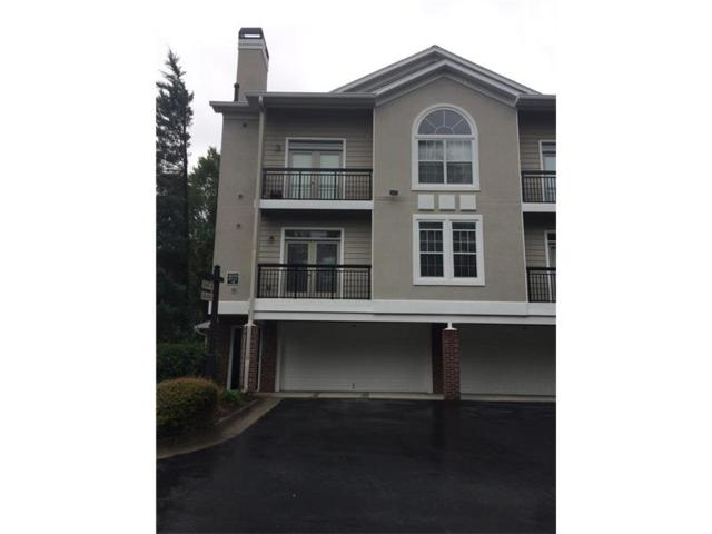 4244 River Green Drive #107, Atlanta, GA 30327 (MLS #5872224) :: North Atlanta Home Team