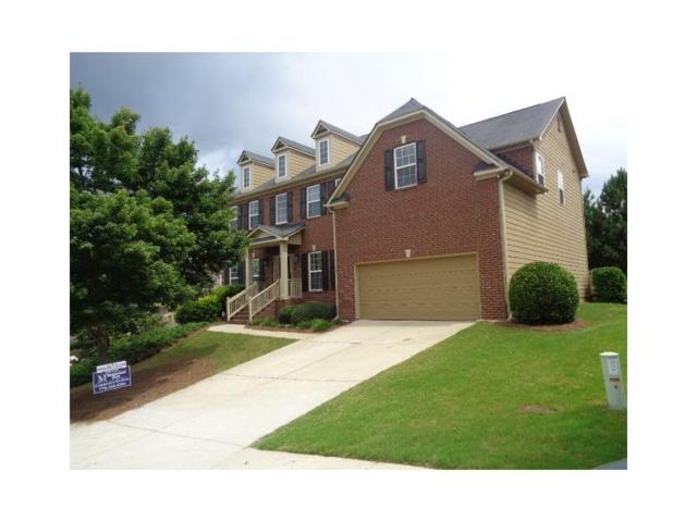 206 Sawtooth Court, Canton, GA 30114 (MLS #5872247) :: North Atlanta Home Team
