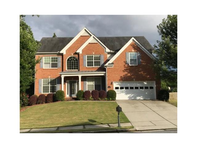 1747 Prospect View Drive, Lawrenceville, GA 30043 (MLS #5872249) :: North Atlanta Home Team